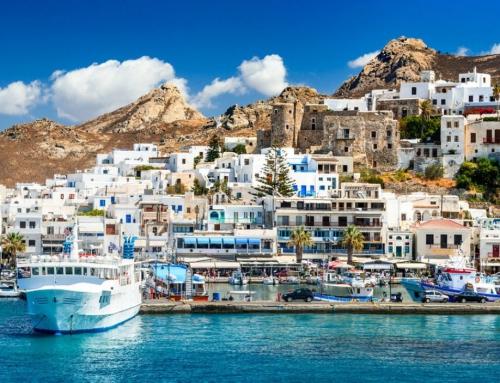 Νάξος: 7 λόγοι να την επιλέξετε για τις διακοπές σας!