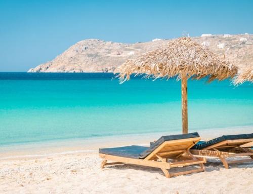 Μύκονος & οι παραλίες της: 11+1 top επιλογές για κάθε γούστο